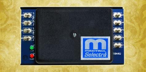 Maxitrol A1044U